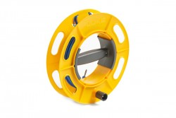 Fluke Cable Reel 25 Meter Blue