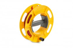 Fluke Cable Reel 25 Meter Red