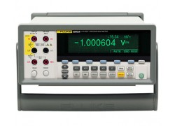 Fluke 8845A/SU Bench Top 6.5 digit Precision Multimeter, 35ppm (software and cable)