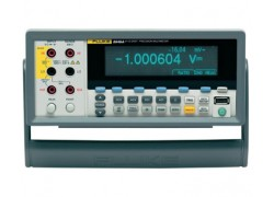Fluke 8846A/SU Bench Top 6.5 digit Precision Multimeter (software and cable)