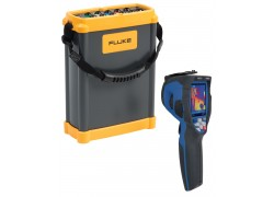 Fluke 1750 Power Quality Recorder Kit - Includes R2050 Thermal Imager for FREE