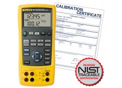 Fluke 725US-NIST Multi-Function Process Calibrator with NIST Traceable Certificate