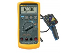 Fluke 787 Process Meter Kit - Includes BS-150 Borescope for FREE