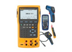 Fluke 754 Process Calibrator Kit - Includes FREE Products with Purchase