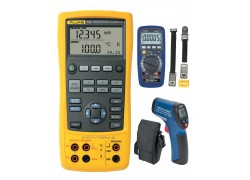 Fluke 724 Temperature Calibrator Kit - Includes FREE Products with Purchase