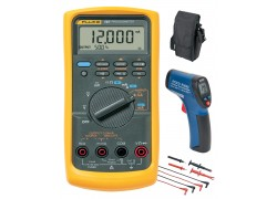 Fluke 787 Process Meter Kit - Includes FREE Products with Purchase