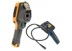 Fluke TI90-9HZ Thermal Imager Kit - Includes BS-150 Borescope for FREE