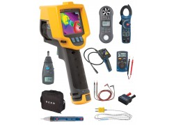 Fluke Ti32 Thermal Imager Kit - Includes FREE Products with Purchase