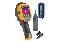 Fluke TIS10-9HZ Thermal Imager Kit - Includes FREE Products with Purchase