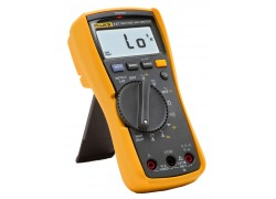 Fluke 117 Multimeter with non-contact voltage for electricians-