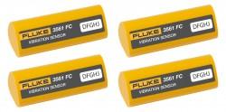 Fluke 3561 FC KIT Vibration Sensor Expansion Kit with