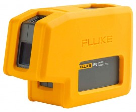 Fluke 3PG 3 Point Green Laser Level, Self-leveling, Laser 3 Times Brighter-