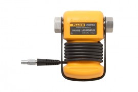 Fluke 750PD5 Dual Pressure Module, -1 to 2 Bar, 4X Burst Rating-