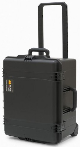Fluke 7526A-CASE Carrying Case for 7526A Precision Process Calibrators-