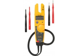 Fluke T5-1000 Voltage, Continuity and Current Tester, 1000V-