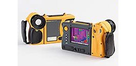 Fluke Ti50FT-20 IR-Fusion FlexCam; Thermal Imagers 20 mm-