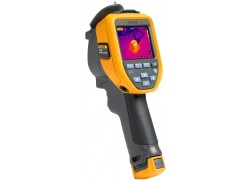 Fluke TIS10-9Hz Fluke Thermal Imager with IR-Fusion Technology, 80 x 60 Resolution-