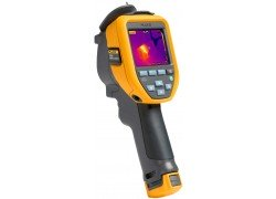 Fluke TIS20-9Hz Industrial Commercial Thermal Imager with Fixed Focus-