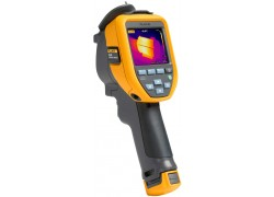 Fluke TIS40-9Hz Fluke Thermal Imager with IR-Fusion Technology, 160 x 120 Resolution-