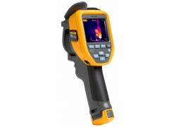 Fluke TIS65-30Hz Fluke Thermal Imager with IR-Fusion Technology, 260 x 195 Resolution-