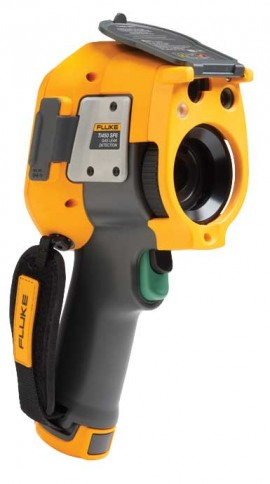 Fluke Ti450 Sf6 Thermal Imager With Gas Detection 60hz